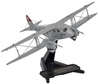 de Havilland DH.89 Dragon Rapide, Swissair (1:72)