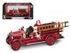 1923 Maxim C-1 Fire Engine Red (1:43)