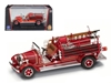 1932 Buffalo Type 50 Fire Engine Red (1:43)