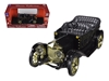1911 Chevrolet Classic 6 Roadster Black (1:32)