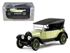 1919 Cadillac Type 57 Soft Top Lime (1:32)