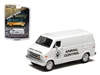 1976 Dodge B-100 Van Animal Control Hobby Exclusive (1:64)