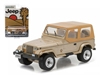 "1993 Jeep Wrangler Sahara ""Hobby Exclusive"" (1:64)"