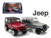 1987-95 Jeep Wrangler YJ Hobby Only Exclusive 2 Cars Set (1:64)