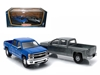 First Cut 2014 Chevrolet Silverado Pickup Trucks Hobby Only Exclusive 2 Cars Set (1:64)