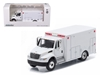 2013 International Durastar Ambulance White Hobby Exclusive (1:64)