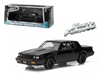 "Dom%27s 1987 Buick Grand National GNX ""The Fast and the Furious"" Movie (2009) (1:43)"