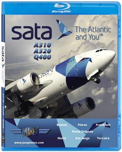 SATA A310 A320 Q400 (BluRay DVD)