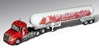 All-Gas - Freightliner Cascadia Day Cab  (1:64)