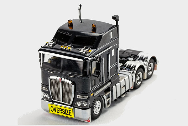 Kenworth K200 Prime Mover Scale (1:50)