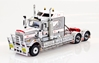 Betts Bower - Kenworth C509 - Cab Only  (1:50)