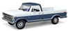 1973 Ford F-100 StyleSide Pickup Truck (1:25)