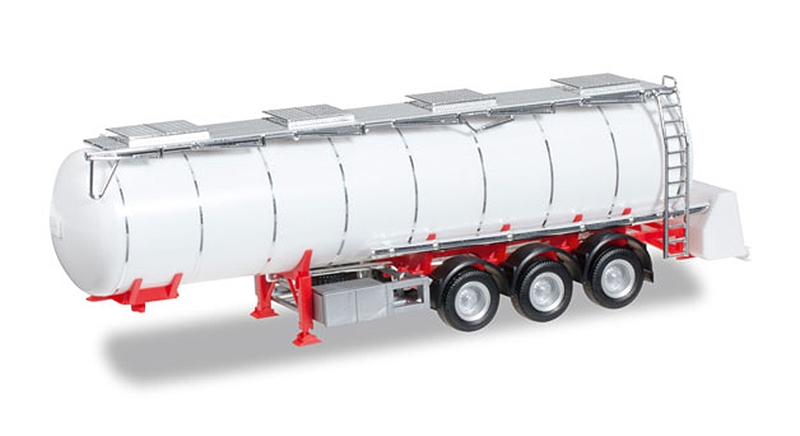 Feldbinder Bulk Food Tanker Trailer (1:87)