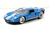 2005 Ford GT - Fast and Furious -Scale is approximate (1:32)