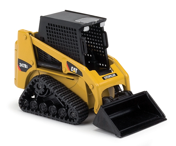 Caterpillar 247B3 Multi Terrain Track Loader (1:32)