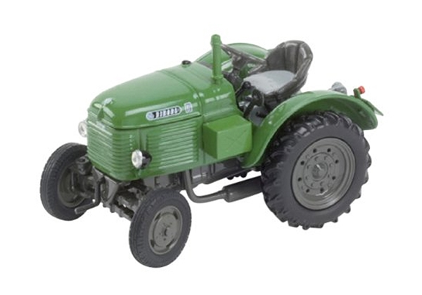 Steyr diesel 26 PS TP 180 Tractor - Highly detailed  (1:32)