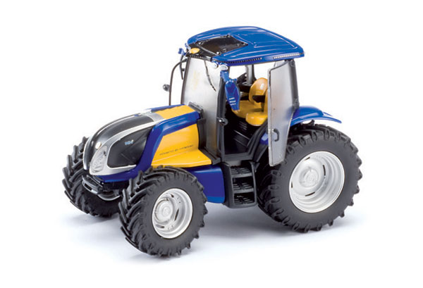 New Holland Hydrogen Tractor  (1:32)