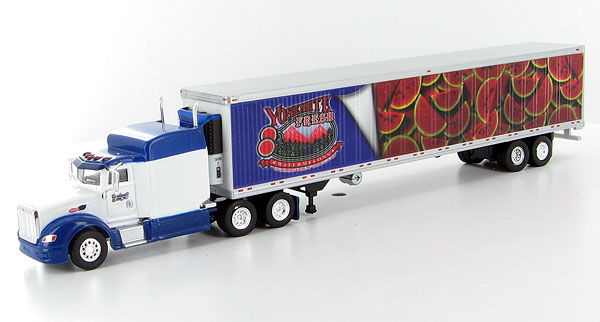 WLA - Freightliner Cascadia 1:87 Scale