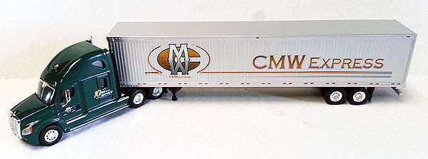 Hood Dairy - Freightliner Cascadia 1:87 Scale