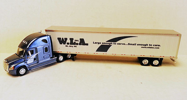 Kenworth T700 1:87 Scale