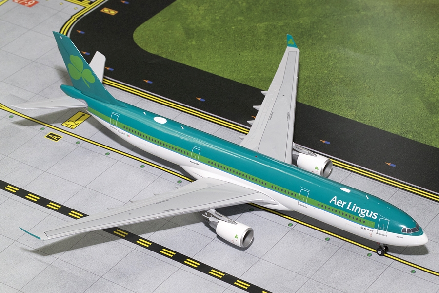 Aer Lingus A330-300 EI-EAV (1:200) - Preorder item, Order now for future delivery