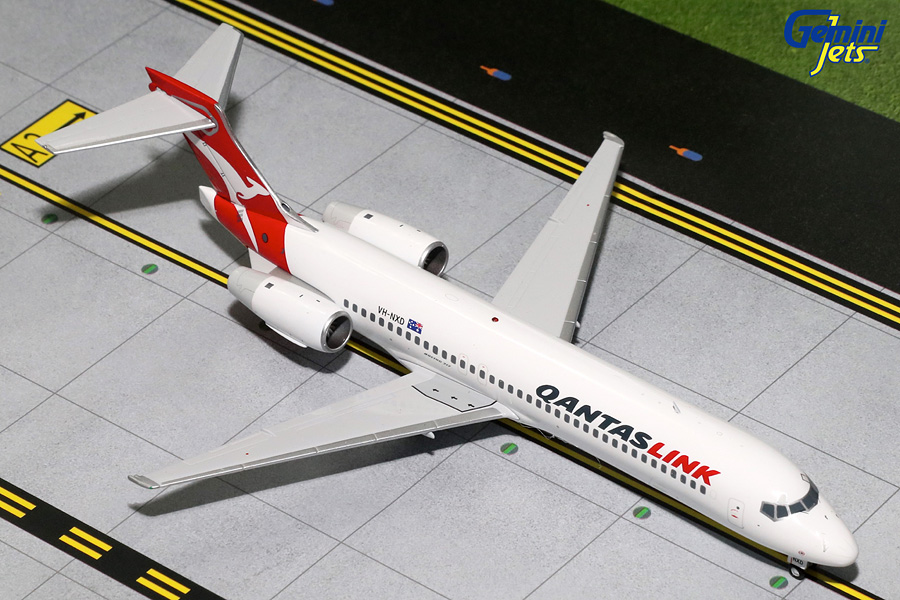 Qantaslink B717-200 VH-NXD (1:200) - Preorder item, order now for future delivery