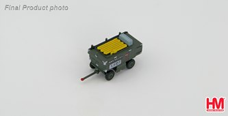 USAF Generator (1:72) - Preorder item, order now for future delivery