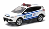 14 Ford Escape Nypd (1:43)