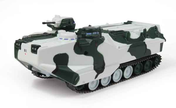 AAVP7 A1 Personnel Carrier Tank  (1:43)