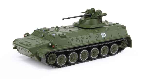 MT-LB Armored Personnel Carrier Tank  (1:43)
