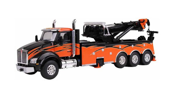Kenworth T880 with Century Rotator Wrecker (1:50)