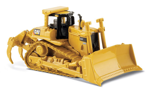 Caterpillar D9T Track-Type Tractor (1:87)
