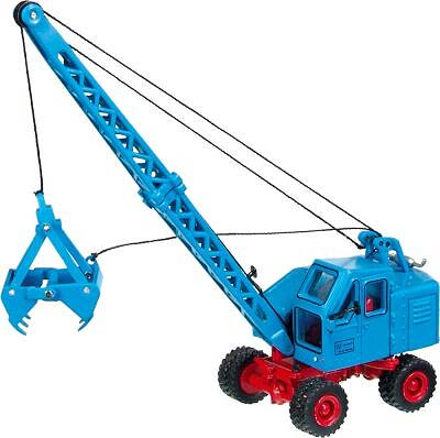 Fuchs F301 wheeled clam shell digger (1:87)