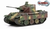 "Flakpanzer V ""Coelian"" German 1945 (1:72), Dragon Diecast Armor Item Number DRR60525"