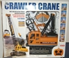 R/C Crawler Crane 26.9995mhz (1:12 Scale), Hobby Engine Radio Control Item Number HOB805A
