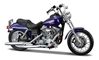 2000 Harley-Davidson FXDL Dyna Low Rider Motorcycle (1:18), Maisto Diecast Cars Item Number 31360/28-2