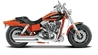 2009 Harley-Davidson FXDFSE Cvo Fat Bob Motorcycle (1:18), Maisto Diecast Cars Item Number 31360/28-3