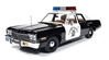 1975 Dodge Monaco Police Pursuit (CHiPs) 1:18, Auto World, Item Number AUTSS112
