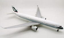 Miscellaneous Airbus A350-900 B-LRB Flaps Down (1:200) by Jet X 1:200 Scale Diecast
