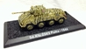 Sd.Kfz.234/2 Puma, German Army, 1944 (1:72), Amercom Diecast Item Number ACCS39