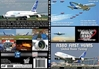 A380 Second Year Global Testing, Air Utopia Aviation DVDs Item Number AUT38