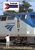Amtrak Accommodations & Services (DVD), Non-Fiction Video Aviation DVDs Item Number DV458