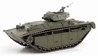 LVT-(A)4, 3rd Armored Amphibian Battalion, Peleliu 1944 (1:72), Dragon Diecast Armor Item Number DRR60500