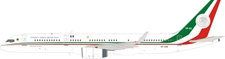 Mexico - Air Force Boeing 757-200 XC-UJM (1:200)