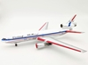 "United Airlines DC-10-10 N1801U Douglas Aircraft Logo"" Polished (1:200) - Preorder item, order now for future delivery"