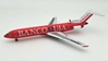 Avianca Boeing 727-200 HK-3480X With Stand (1:200)