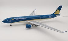 Vietnam Airlines Airbus A330-200 VN-A376 (1:200) -, InFlight 200 Scale Diecast Airliners, Item Number VN-A376
