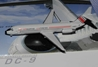 Airborne Express DC-9 ~ N989AX (1:400), Jet X 1:400 Diecast Airliners Item Number JET558