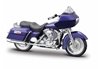 Harley Davidson - 2000 FLTR Road Glide (1:18), Maisto Diecast Cars Item Number HAS23E