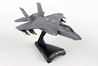 "F-35A Lightning II USAF AF08-0747 ""First in Service"" CTOL (1:144) by Postage Stamp Diecast Planes item number: PS5602"